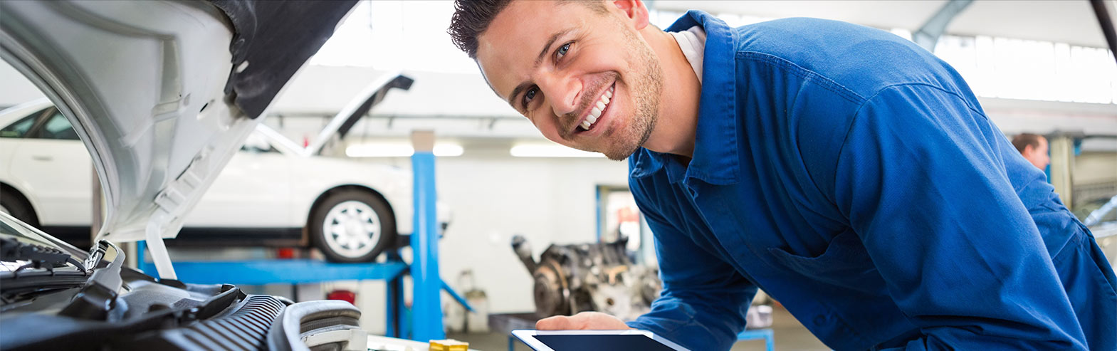 Trusted Mechanics in Belconnen, Tuggeranong & Phillip